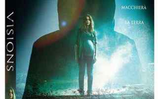 Cinema: visiones isla fisher horror thriller dvd