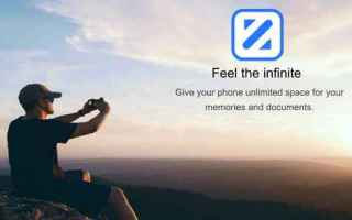 File Sharing: cloud  applicazioni  android  iphone