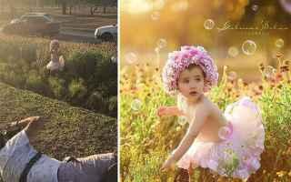Foto online: fotografia trucchi photoshop