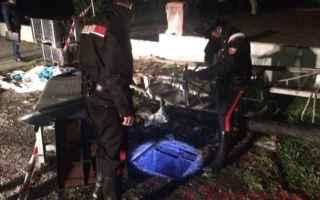 Sono passarti 36 anni dalla morte di Alfredino Rampi, caduto in un pozzo a Vermicino e tirato fuori