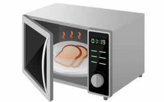 Ricette: cucina  microonde  utilizzo