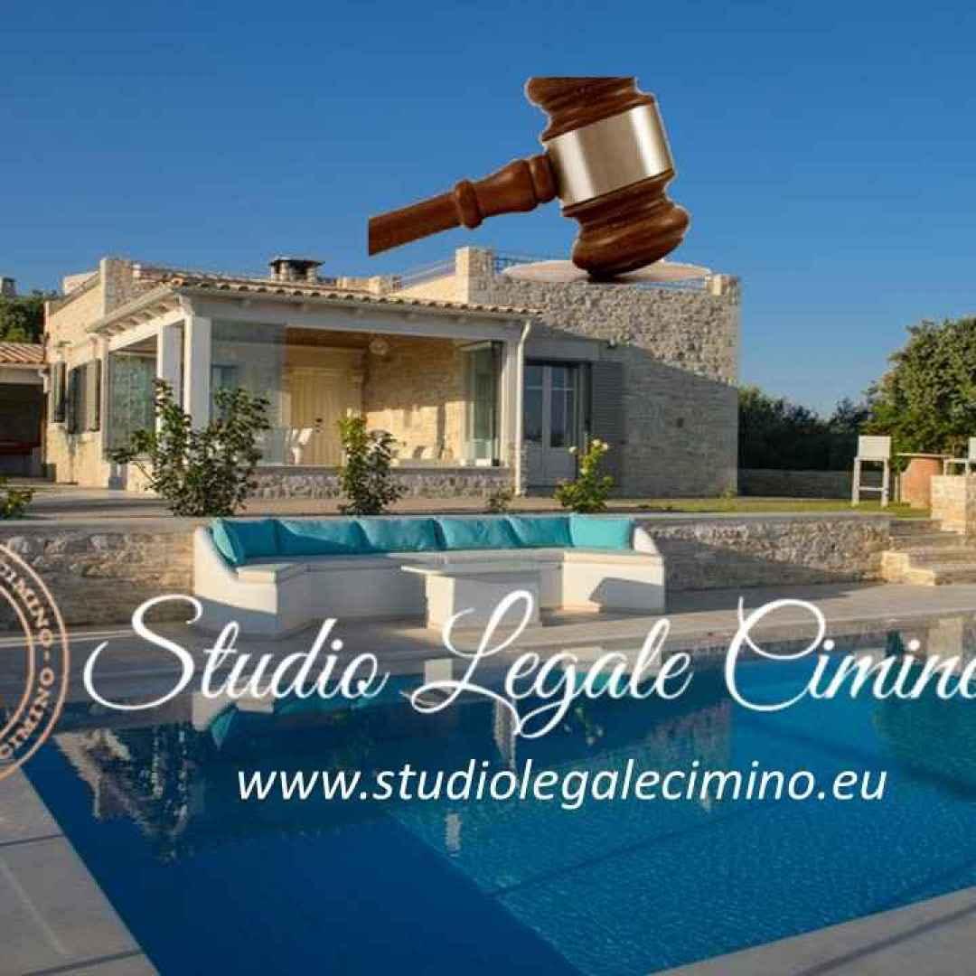 fondo patrimoniale  avvocato