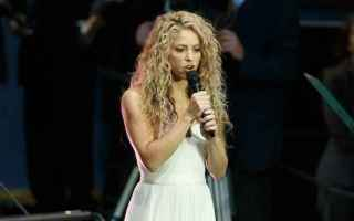 Musica: shakira  malata  concerto  download