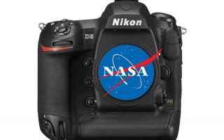 Fotocamere: nikon fotografia spazio