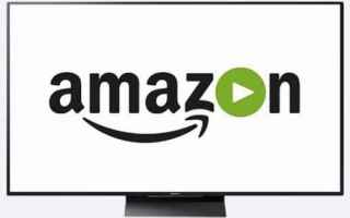 Video online: amazon  prime video  streaming online