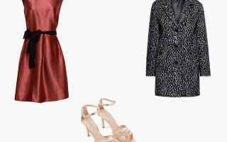 Moda: regali di natale  outfit natale  esprit