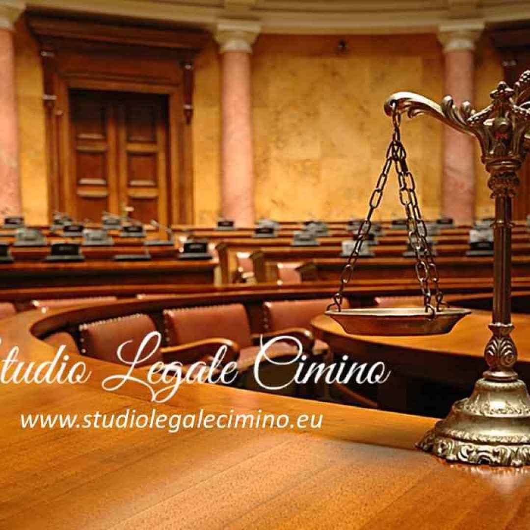 usura  avvocato a roma  gelsomina cimino