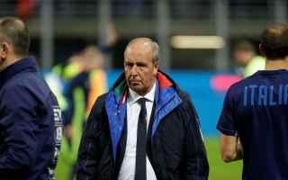 Calcio: torino  italia  ventura