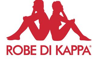 Moda: robe di kappa  logo  moda  appello