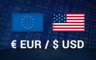 Borsa e Finanza: eurusd