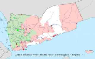 dal Mondo: yemen  guerra  politica