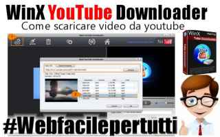 Video: winx youtube downloader youtube