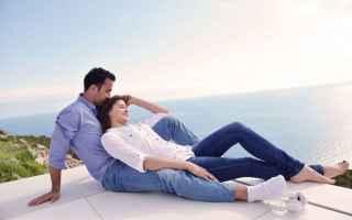 Amore e Coppia: affinità di coppia  coppia