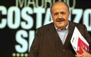 Televisione: maurizio costanzo show