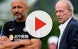 Calciomercato: inter  spalletti  champions league