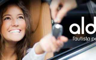 Automobili: autista  auto  patente  android