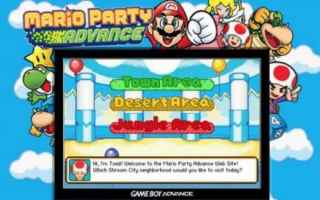 Giochi Online: flash games  nintendo