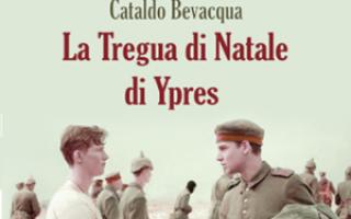 Libri: la tregua di natale di ypres libri