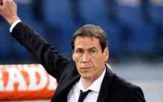 Calcio Estero: ligue 1  roma  garcia  ranieri