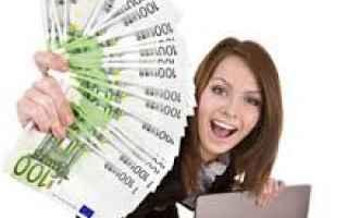 Soldi Online: web  guadagnare gratis  soldi online