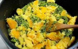 Ricette: ricetta  borgo  abruzzo  vegetariani