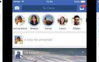 Facebook: facebook  messanger