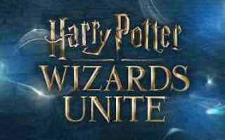 Mobile games: harry potter wizards  harry potter