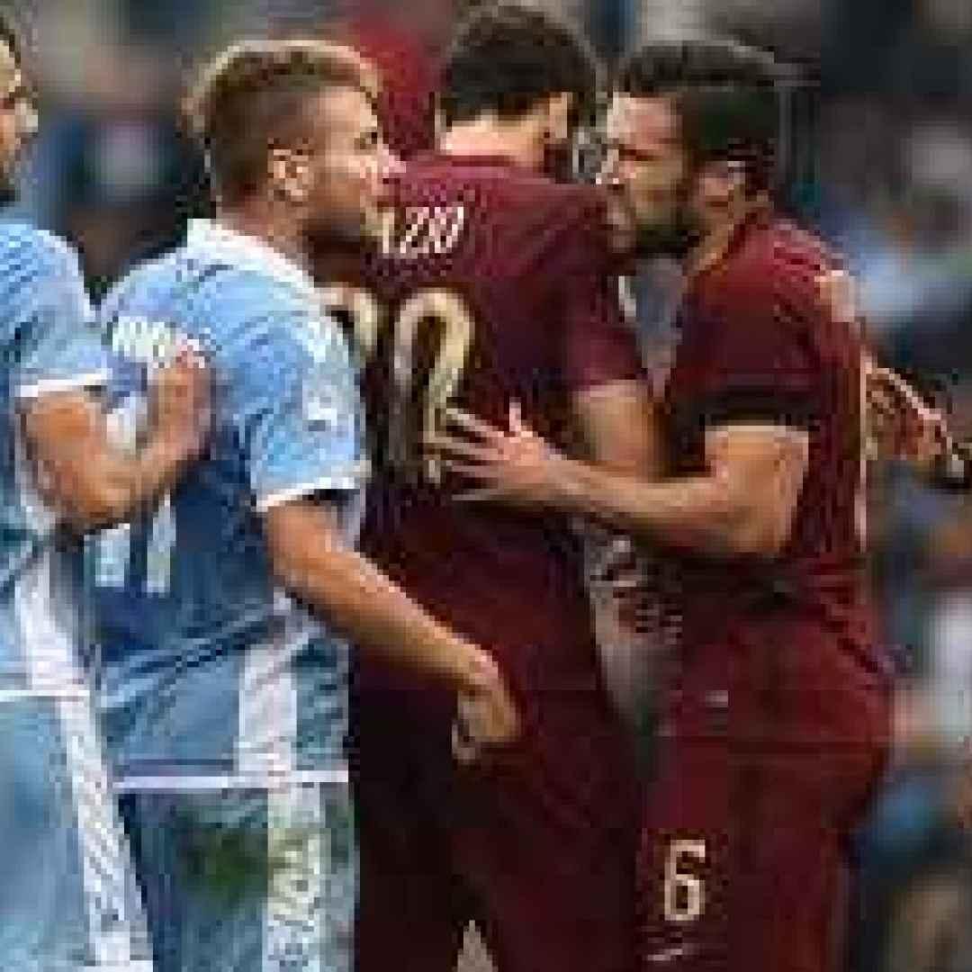roma  lazio  derby  serie a
