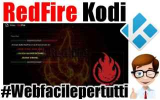 File Sharing: redfire  kodi  addon  iptv  liste  streaming