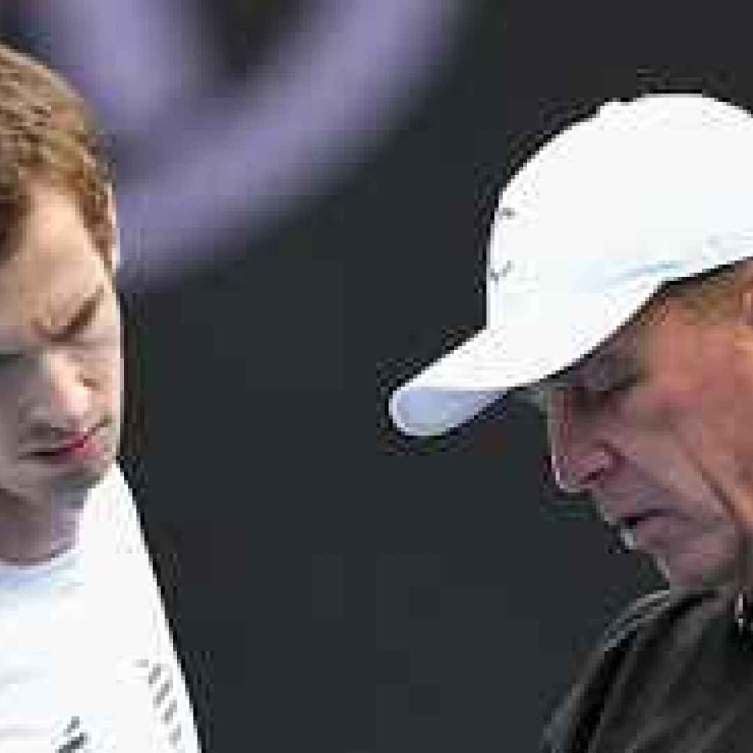 tennis grand slam news lendl murray