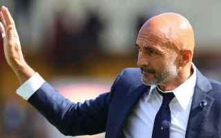Serie A: inter  atalanta  spalletti