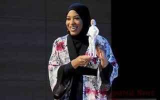 Giochi: hijab  barbie  ibtihaj muhammad