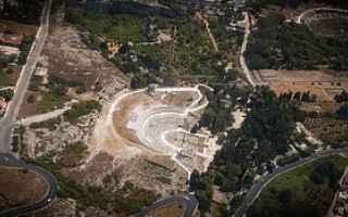 Notizie locali: La città di Siracusa e il suo teatro greco