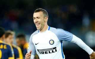 Serie A: inter  milan  perisic  suma
