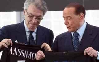 Serie A: inter  milan  moratti