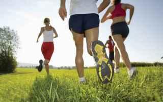 Fitness: attività fisica  sport