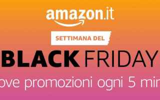black  friday  amazon  offerte  sconti