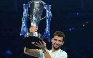 tennis grand slam dimitrov atp finals