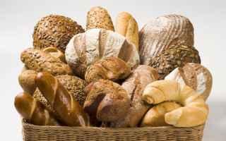 Alimentazione: glutine  cereali  intolleranze