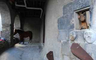 Viaggi: viaggi  borghi  francia  mosset