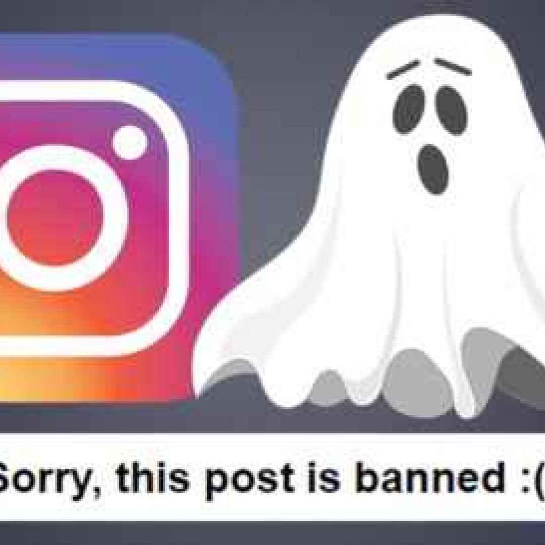 Come verificare se il tuo account instagram stato for Mail il tuo account e stato hackerato