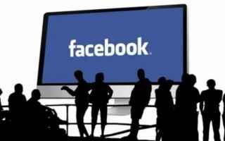 Facebook: facebook  social