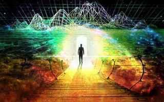 Psiche: aldilà  post-mortem  sfera spirituale