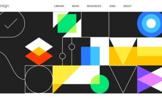 Google: google material design ui design ux