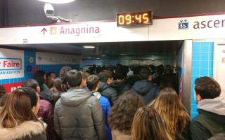 metroa  roma  trasporto pubblico