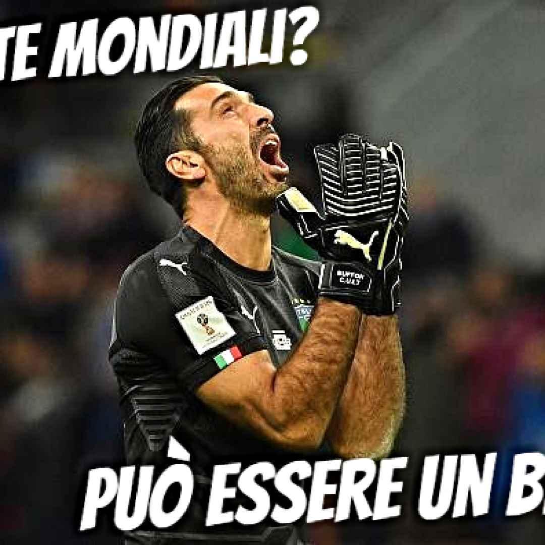calcio  nazionale  italia  mondiali