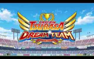 Anime: download  holly e benji  video games  captain tsubasa