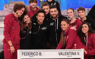 Televisione: amici 17  tv  anticipazioni  talent show