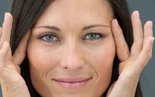 Bellezza: rughe  pelle