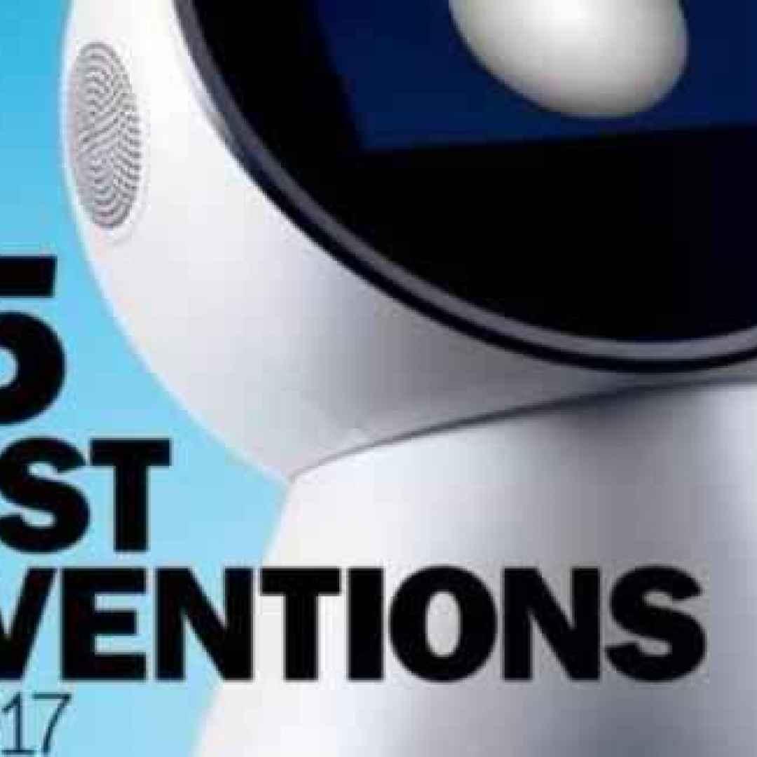 time  hi-tech  2017  invenzioni  inventions  gadget